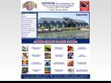 Armor Steel Buildings
