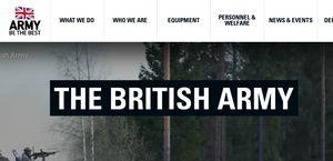 Army.mod.uk