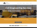 Aryantstructures.com
