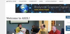 ASDL Home Portal