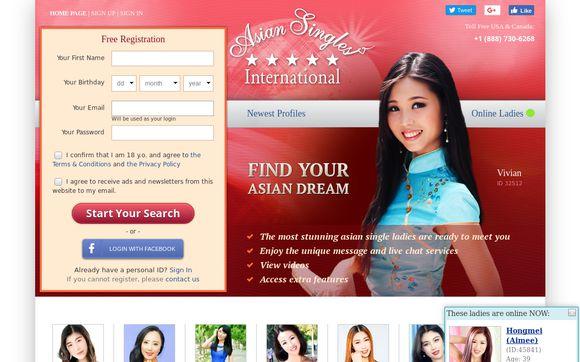 AsianSingles2Day