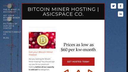 AsicSpace