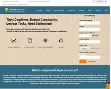 Assignment Help Hub