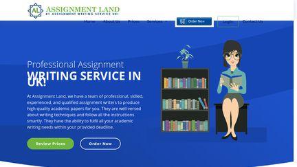 Assignmentland.co.uk