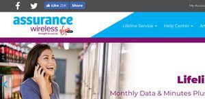Assurance Wireless Reviews - 72 Reviews of Assurancewireless com