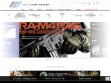 Ast-gun.airsofttaiwan.com