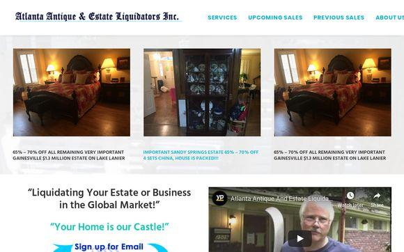 Atlanta Antique & Estate Liquidators