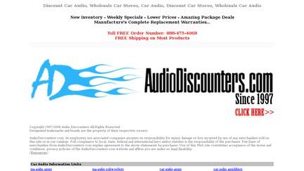 Audiodiscounters.com