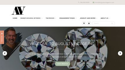 August Vintage Inc.