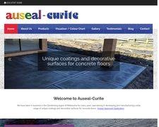 Auseal Curite Melbourne