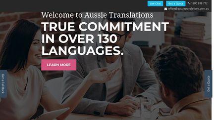 AussieTranslations.com.au