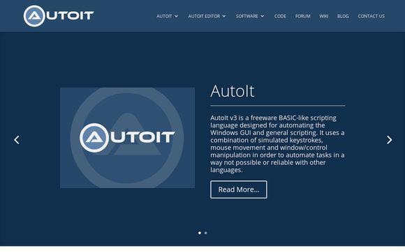 Autoit script