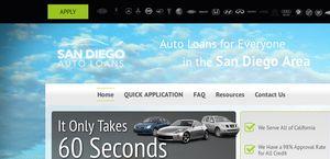 San Diego Auto Loans