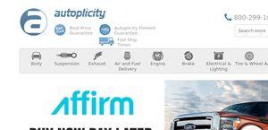 Autoplicity