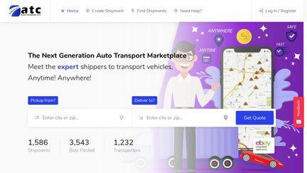 Autotransportcity.com