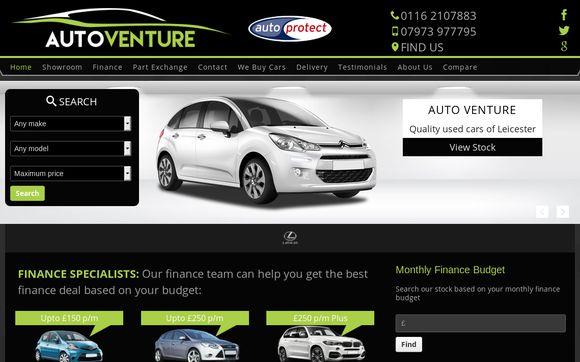 AutoVenture.co.uk
