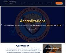 Avalon University