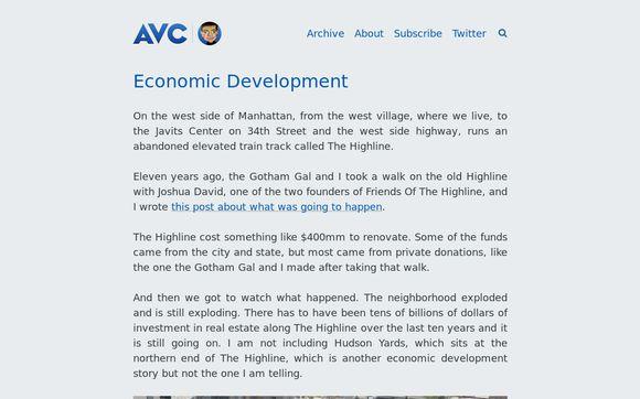 Avc.blogs
