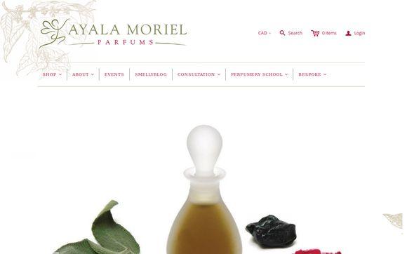 Ayalamoriel.com