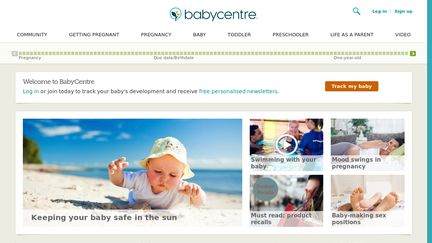BabyCentre.co.uk