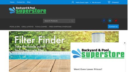 BackyardPoolSuperstore
