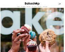 Bakeshop