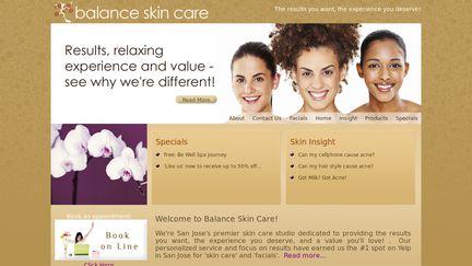 Balance Skin Care