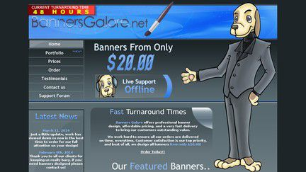 Bannersgalore.net