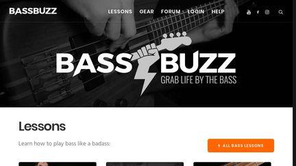 BassBuzz