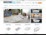 Bathtubs Plus