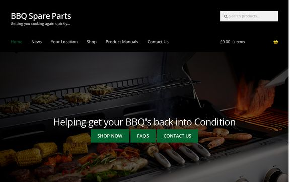 BBQSpareParts.co.uk