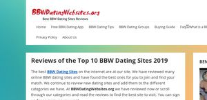 BWDatingSites.org