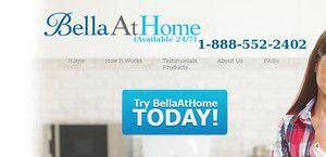 Bellaathome.com