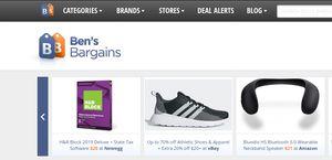 BensBargains.net