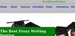 BestBrainWriters