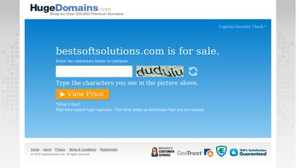 Bestsoftsolutions
