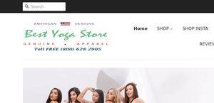 BestYogaStore.us