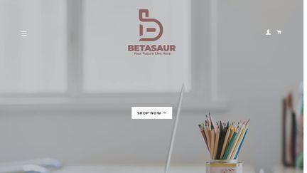 Betasaur