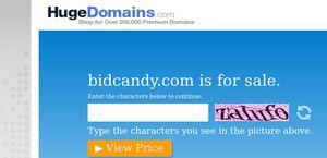 BidCandy