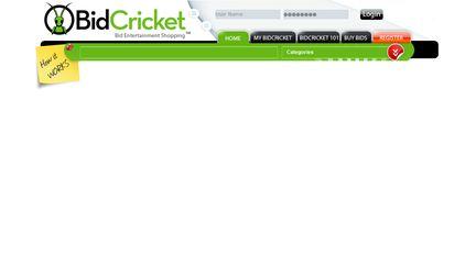 Bidcricket.com