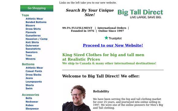 BigTallDirect