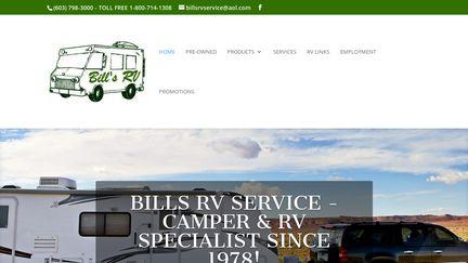 BillsRVService.net