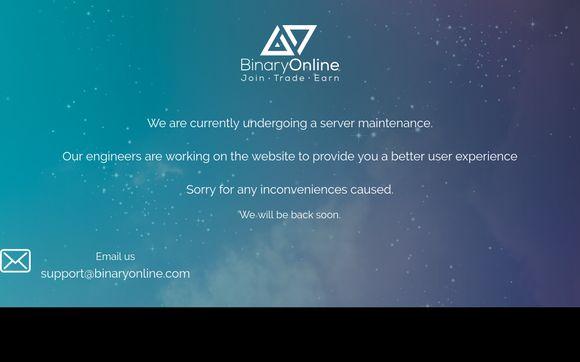BinaryOnline