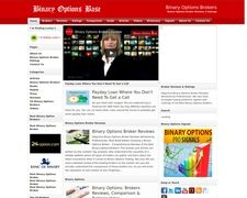 Binary Options Base