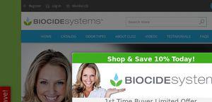 BiocideSystems
