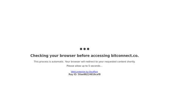 Bitconnect.co