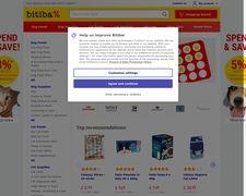 Bitiba.co.uk