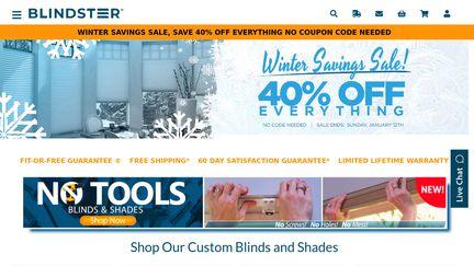 Blindster.com