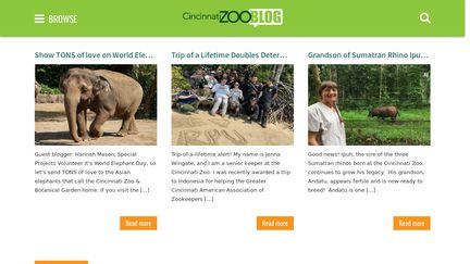 Blog.cincinnatizoo.org