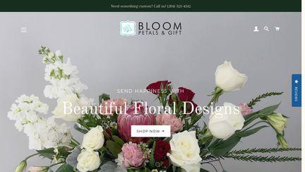 Bloom Petals & Gifts